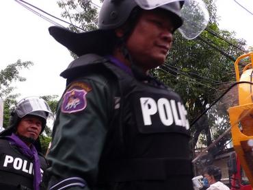 タイの政治
