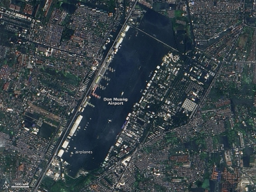 タイのバンコクランド Bangkok Land(BLAND)バンコク北部を積極開発