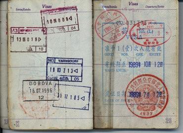 タイの平和秩序維持委員会が中国と台湾に3ヶ月旅行ビザを無料化 すると発表