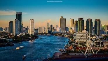 タイの不動産開発会社2社が中間層向けコンドミニアムを含む約1900戸を供給