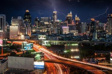 タイのグリーン建築基準実施に伴い不動産会社に建設面積が増加する恩典