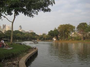 タイの各社の不動産開発