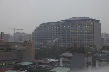 タイ中央銀行、経済環境のV字回復発表