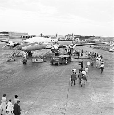マレーシア国際航空の売り上げ低下