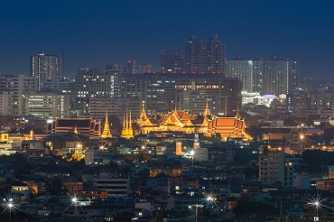 タイの企業のAEC戦略に関して