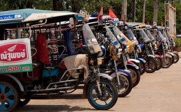 タイの市場調査をする前に担当者が抑えておきたい基礎知識