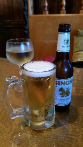 タイのビール大手シンハーグループ子会社と日本の丸善製茶、不動産会社も買収