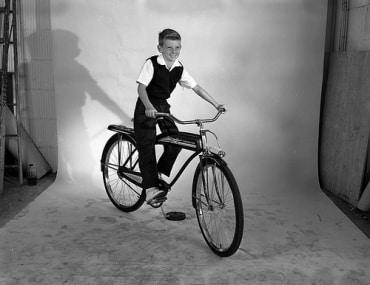 タイの自転車事情に関して