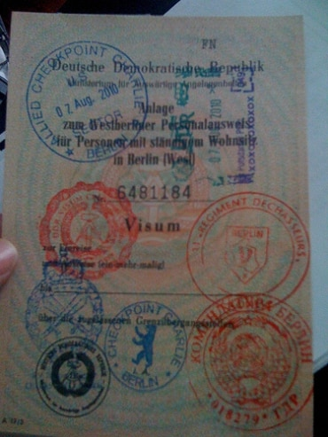 カザフスタンではタイ国籍を持つ人間に対してビザの免除を検討