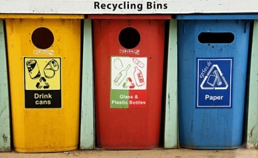 タイにおけるゴミ処理事情に関して