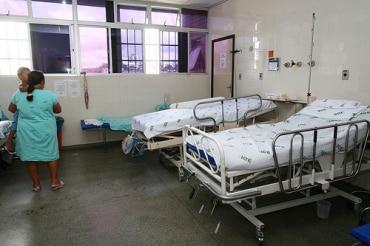 タイの中堅病院のパット・ランシット病院の動き