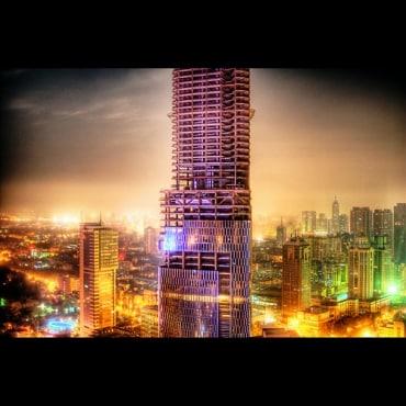 タイの上場企業で建設・エンジニアリングEMCは不動産開発業へ参入