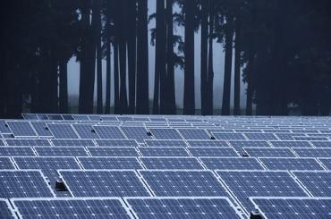 タイの太陽光発電最大手であるSPCG社では200億バーツ以上