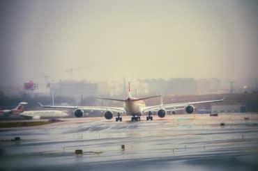 フィリピン上場企業のセブ・エアーの航空市場シェアが大きく伸びる見込み