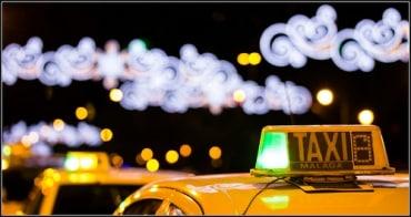 タイのタクシーアプリ2社の動向その1 ユーバー・タイランド