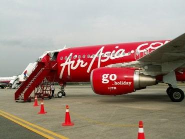 東南アジアで展開するエアアジア・グループ:インドネシアは16年度IPO