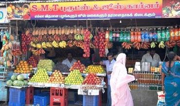 インドネシアの小売大手、マタハリプトラプリマの出店計画はジャワ島以外の地区へ