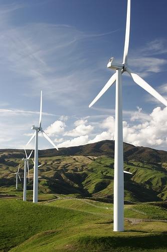 タイのKPNグループが自然エネルギーへの参入を進める