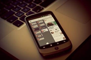 携帯電話端末製造のスマートアイモバイル、海外売上を強化