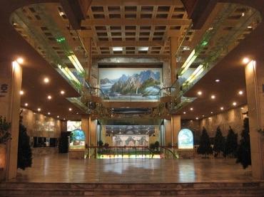 タイ証券取引所2部上場のエボリューション・キャピタルのホテル事業での影響
