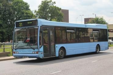 タイのBMTAがロクスレー社と共同で電気自動車バス事業を開始