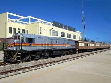 インドネシア国営ペンバングアン・ペルマハーンが鉄道事業への新規提案