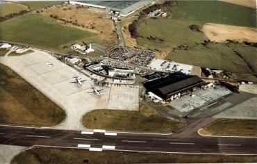 タイのバンコク北部にあるドンムアン国際空港、世界で最も混むLCC国際空港に認定される
