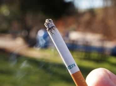 インドネシアのタバコ大手、グダン・ガラムでは純利益が減少