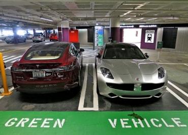 タイの日系企業が電気自動車などの支援策やインフラの拡充を求める