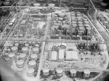 石油精製のタイオイル、ミャンマーでの事業の延期を発表