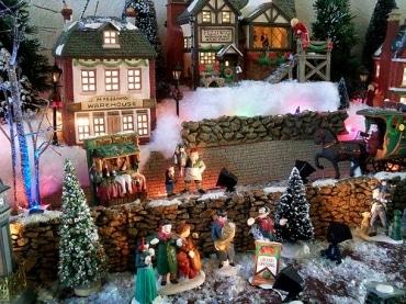 バンコクでもクリスマス・新年のイルミネーションイベントを開催