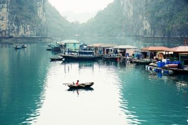 ベトナム経済の概要に関して