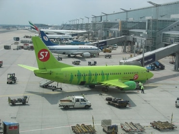タイの格安航空会社LCC市場、変わらず成長を継続