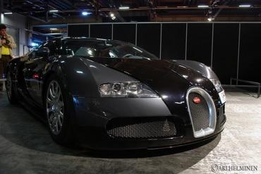 12月に開催されたタイランドのモーターエキスポは39000台の受注