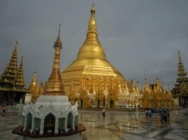ミャンマーの大型企業・財閥のプロフィール