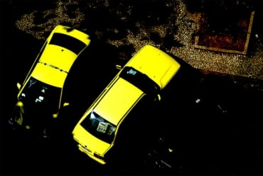 インドネシアのタクシー大手ブルーバードは白タクに関して勧告提案