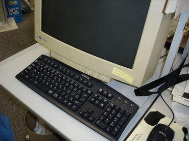 タイ国内の中古家電、中古モバイルの販売大手商業エリア