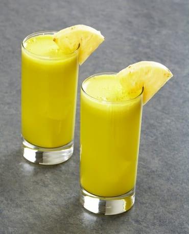 タイの野菜・フルーツ飲料大手、ティプコ・フーズは健康志向飲料を開発