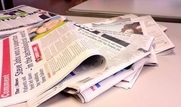 タイで英字紙ネーションを展開するネーション・マルチメディアが第1四半期赤字