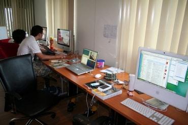 タイ最大の工業団地運営WHAコーポレーションがデジタルハブ構想