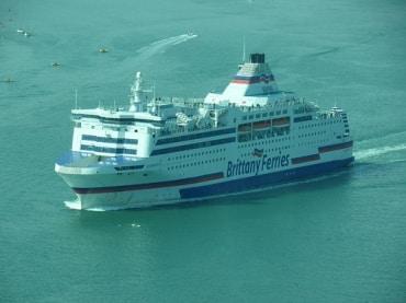 タイのフェリー運航会社のラジャ・フェリーポート、企業解説
