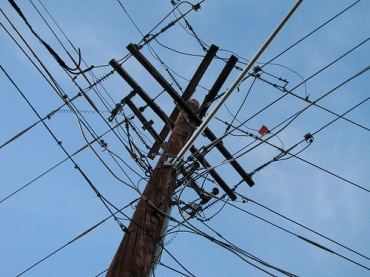 バンコク首都圏におけるケーブル地中化プロジェクトに関して