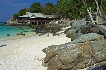 タイ南部の観光地、プーケットの概要