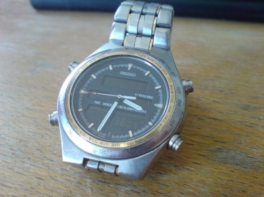 タイの腕時計市場が2016年は微増の予測