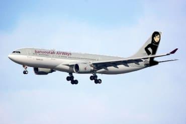 タイ上場企業の航空会社、バンコク・エアウェイズは第2四半期好業績