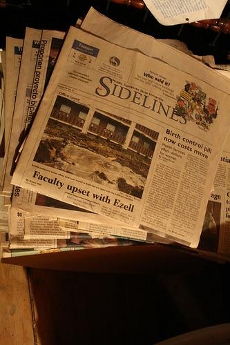タイの英字新聞・経済新聞大手、ネーション・マルチメディアはニュース社に反発