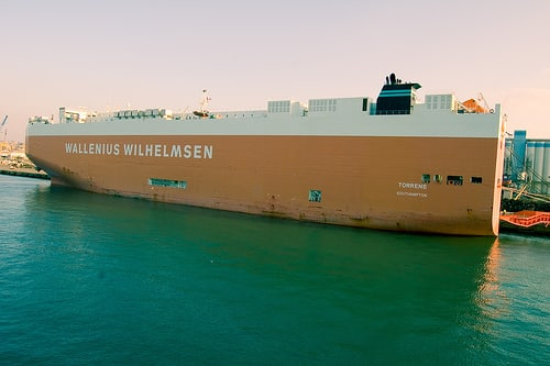 マレーシアの海運大手、MISCは第2四半期好調