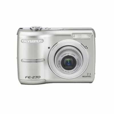 タイ国内のデジタルカメラ市場予測は2016年度は20%増加予測