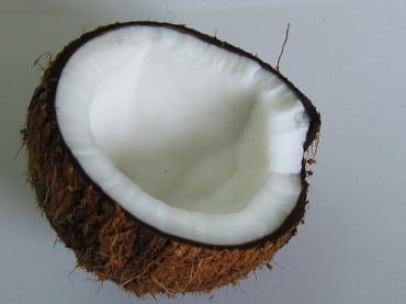 タイ国内でココナッツ食品を生産するアンポン・フーズ社、概要