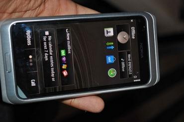 タイのノルウェー系携帯電話キャリア2位、トータルアクセスコミュニケーションズがデータ通信が通話通信を上回ったと発表